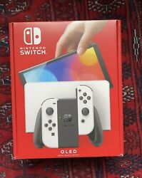 Nintendo Switch Oled White Best Buy Confirmed Pre-order, Free Shipping