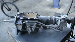 Used 1967-1970 Ford Fairlane Cobra Toploader 4 Speed Transmission Small Block
