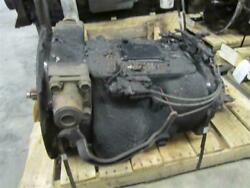 Ref Rockwell Rm9-125a 1993 Transmission Assembly T938194