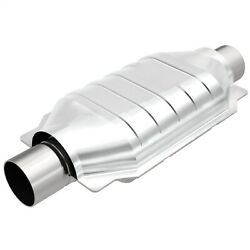 For Toyota Sequoia And Chevy Tahoe Magnaflow Weld-in Carb Catalytic Converter Tcp