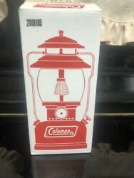 Coleman 200a Led Lantern 1/2 Miniature Model Japan First Shipping