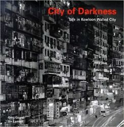 City Of Darkness Life In Kowloon Walled City 1993 English Japan First Shipping