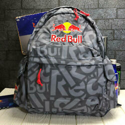 Red Bull Athletes Only Backpack Supplies Rare Not For Sale Japan First Shipping