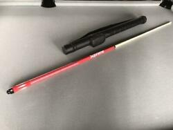 Supreme Mcdermott Pool Cue Red Japan First Shippig