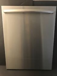 Bosch Dishwasher Outer Panel 00683058 With Handle
