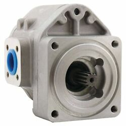 New Hydraulic Pump For Ford/new Holland 1520 Compact Tractor Sba340450500