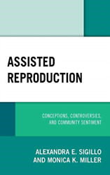 Assisted Reproduction Conceptcb Bookh Neuf