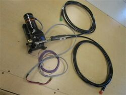 Seastar Hydraulic Electric Power Steering Assist Pa1206-2 With 2 18' Hose