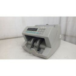 Cummins Allison Jetscan 4062 Money Counter And Currency Scanner