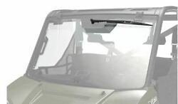 New Oem Polaris 17 In. Windshield Wiper And Washer Kit - 2879754