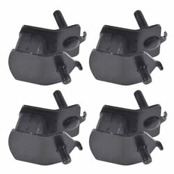 Anti Vibration Generator Rubber Motor Mounts For Honda And More Quality New Us