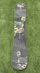 Snowboard Field Earth 153cm Qee Toy2r Collaboration Model Rare Made In Japan