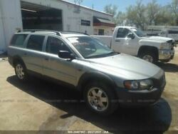 Automatic Transmission Station Wgn Awd Fits 03-04 Volvo 70 Series 862926