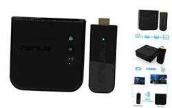 Aries Pro+ Wireless Hdmi Video Transmitter And Receiver To Stream 1080p Video