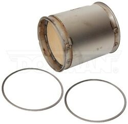 Dorman - Hd Solutions Hd Diesel Particulate Filter - Not For Sale - Ca 674-2015