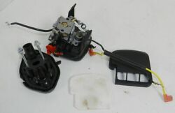 Poulan Pro 42cc Pp4218a Chainsaw Walbro Wta30 Carburetor And Air Cleaner Assy