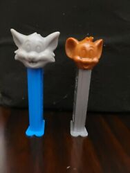 Tom And Jerry Pez Backdoor Test Prototype Rare One Of A Kind Collectibles