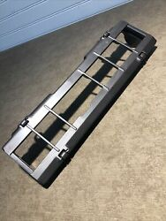 Oem Dyson Dc41 Vacuum Bottom Soleplate Brushroll Cover Guard Assembly Part Only