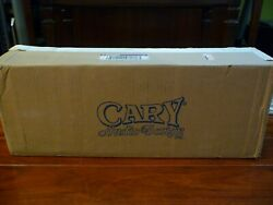 Cary Audio Cad300se Monoblock Tube Power Amplifiers-the Original Factory Boxes.