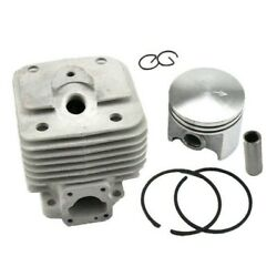 47mm Cylinder Piston Ring Pin Kit For Stihl Ts360 Ts350 Concrete Cut-off Saws