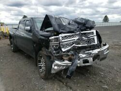 Driver Front Door Classic Style Fits 14-19 Silverado 1500 Pickup 879975