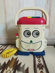 Playskool Disney Toy Story Talking Mr. Mike Voice Changer Tape Recorder Tested