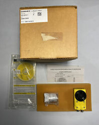 New Cognex In-sight Vision Is5110-00 Rev. A Camera With Patmax 800-5870-1 Rev. A