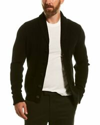 Tom Ford Button Front Cashmere Cardigan Menand039s