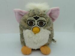 Church Mouse 1998 Furby 70-800 Tiger Electronic Interactive Toy Generation 1
