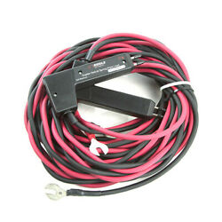 Megger 242011-18 Duplex Test Lead Set With Helical Hand Spikes 18 Ft