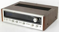 Vintage Pioneer Sx-636 Receiver Am/fm Stereo Receiver Tested