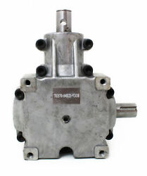 Gearbox Fits New Holland 914a Mower Deck 60 72 84 Replaces Aub162131