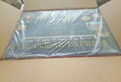 Lionel The Polar Express Train Set 6-31960, Brand New - Sealed In Box