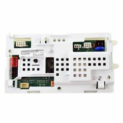Whirlpool W11124765 Washer Electronic Control Board Genuine Oem Part