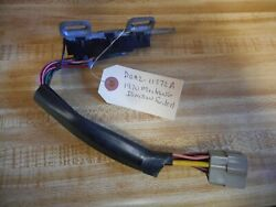 Nos 1970 Ford Mustang Ignition Switch D0az-11572-a
