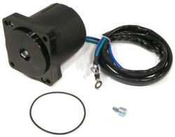 Trim Motor Assembly W/ O-ring And Adapter Fits Yamaha 64e-43880-04 64e-43880-00 +