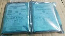 1 Tb 2.5 Hdd Samsung Model St1000lm024/ 100 Health By Hd Sentinel For Laptop