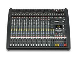 Electro-voice Dccms16003mig 12 Mic/line/4 Mic/stereo Line Ch/usb-audio Interface