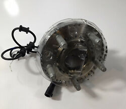 Nos Oem Ford Lincoln Ls 2003-2006 Tbird Front Hub Bearing Assembly 5w4z-1104-ba