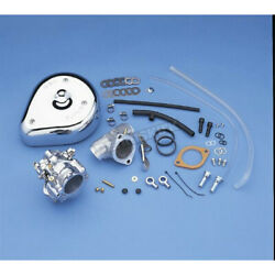 Sands Cycle 2 1/16 In. Super G Carb Kit - 11-0434 No Ship To Ca