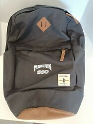 Cotapaxi Gear For Good Maverik 300 Backpack Approx 24L Leather Accents $39.95