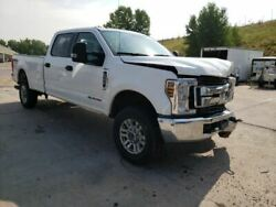 Front Axle 3.31 Ratio Fits 17-19 Ford F250sd Pickup 884019