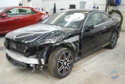 Engine / Motor For Mercedes C-class 3.5l At Runs Nice 46k