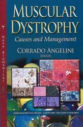 Muscular Dystrophy Causes And Management, Hardcover By Angelini, Corrado E...