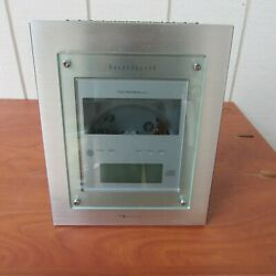 Nakamichi Soundspace 5 Radio Cd Player Unit Only As-is