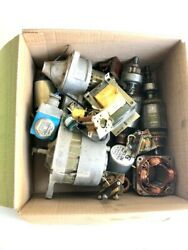 33 Pounds Electric Motors And Transformers - Copper Recovery Scrap
