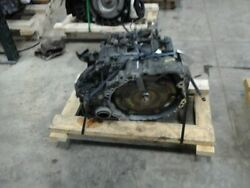 Automatic Transmission 2007-2011 Toyota Camry 3071357