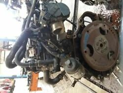 Engine 13 14 Chevy Cruze 1.4l Vin B 8th Digit Opt Luv At 2994684