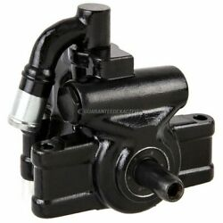 For Ford Expedition F-150 Lincoln Mark Lt Navigator New Power Steering Pump Tcp