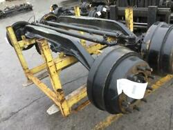 Ref 10029670 Eaton-spicer E1322lw 0 Axle Assembly Front Steer 1807904